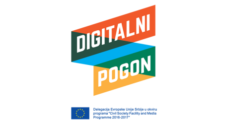 Digitalni Pogon