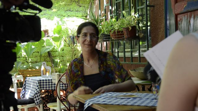 Interview with Jelena Jovovic about reporting on disability